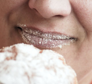 Eating too much sugar 'may put your heart in danger'