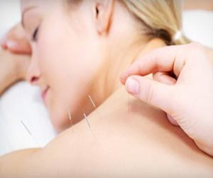 Check needles closely when you go for acupuncture therapy