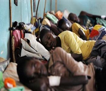 Century-old drug approved for sleeping sickness may help treat autism: Study
