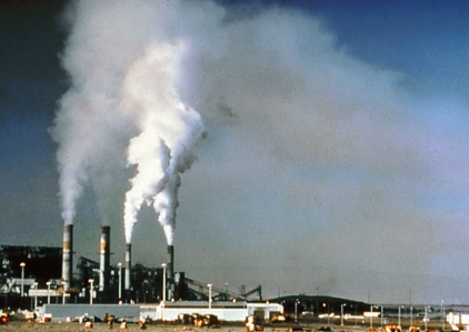 Air pollution can increase diabetes risk
