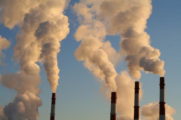 Air pollution increases risk of repeat heart attack