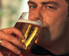 Alcohol ups risk of coronary artery disease in Chinese men
