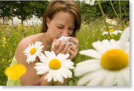 Allergies linked to lower risk of brain tumours