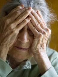 Weight loss could be early warning sign of Alzheimer's