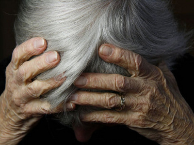 Alzheimer's just a normal part of ageing