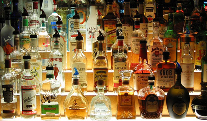 Americans over 60 booze more: Study