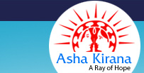 Asha Kirana - a ray of hope for AIDS victims
