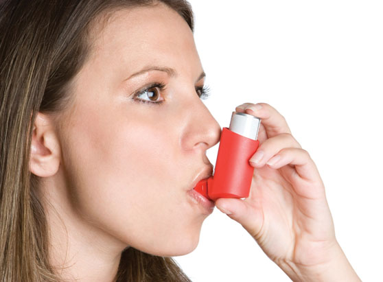 Here's some good news for asthma sufferers