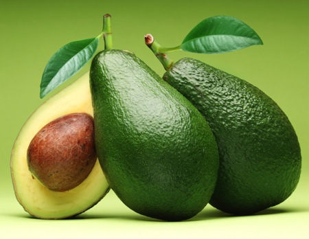 Food with avocado extract could prevent bacterial illness