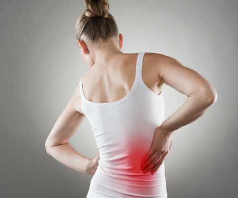 Anti-inflammatory drugs provide little benefit to back pain: Study