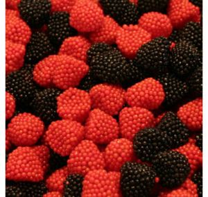 Black raspberry candies can help in fight against cancer
