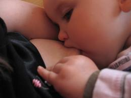 Breastfeeding may help stave off diabetes