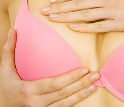 Key protein behind breast cancer's spread to brain