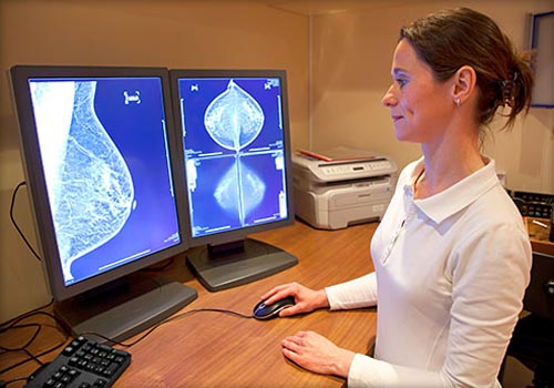 'Off-switch' for aggressive breast cancers discovered