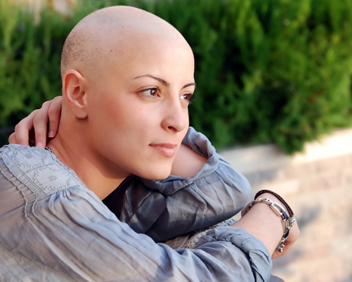 Report suggests neglected cancer is killing many youth