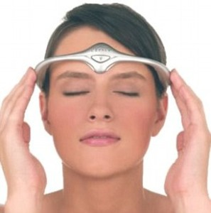 Now, headband that could make migraines history