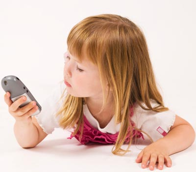 Cell phones may induce allergic reactions in kids: Study