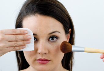 Chemicals in cosmetics and hairspray 'trigger early menopause`