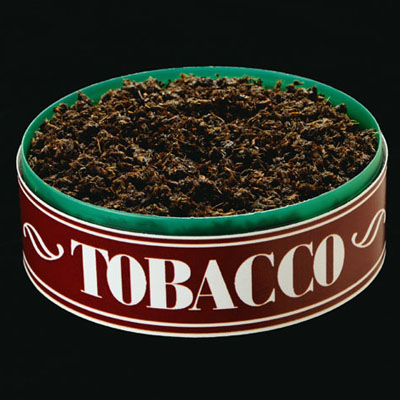 Cancer causing substance found in smokeless tobacco