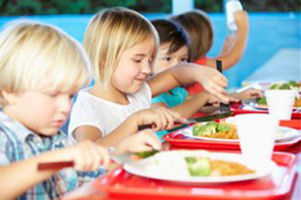 New research delves into children's beliefs about fruit, vegetables