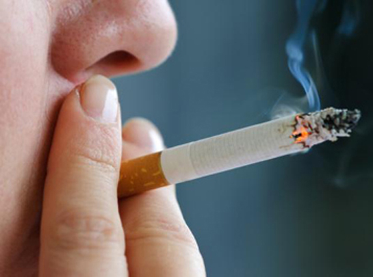 Now, a method to measure potentially damaging cigarette smoke radicals