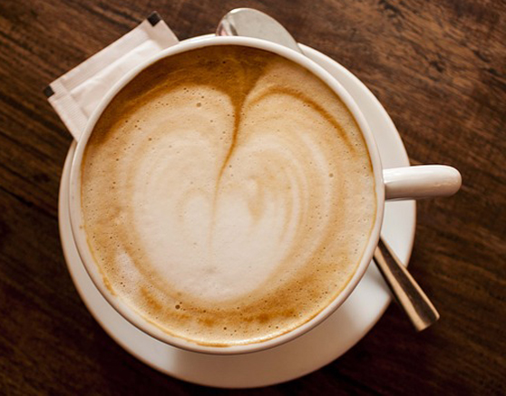 Good news! That cuppa coffee is key to your long life