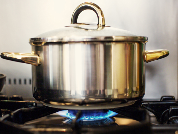 Attention parents! Cooking in those aluminium pans may reduce your kid's IQ