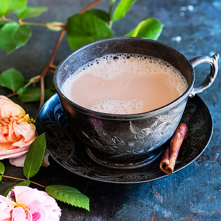 Just a cup of tea daily may lower risk of dementia