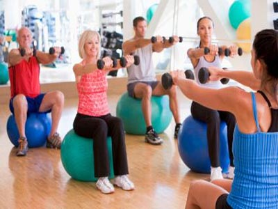 '30 minutes of daily exercise enough to lower weight'