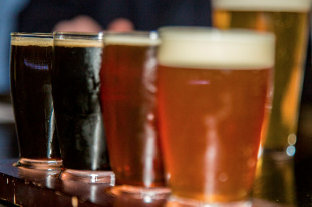 Rejoice beer lovers! A pint a day keeps heart problems at bay