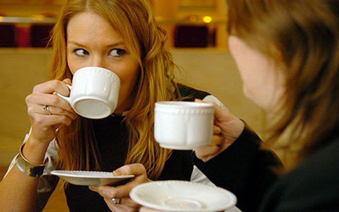 Drinking tea may prevent you from diabetes