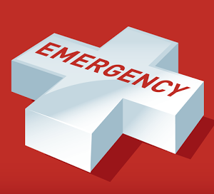 Now, a medical emergency app for damsels in distress