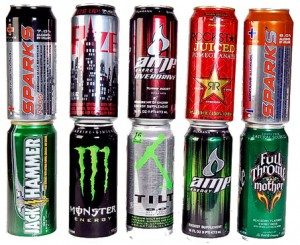 Energy drinks leading more teens to substance use: Study
