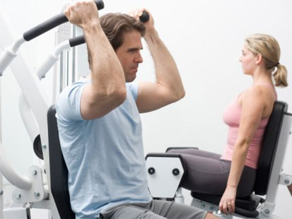 Exercise 'cuts death risk for men with prostate cancer'