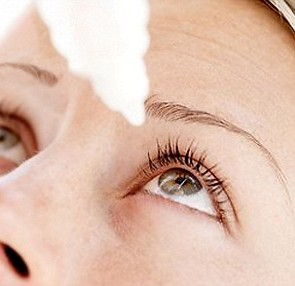 Eye drops to combat blindness `may help cure baldness