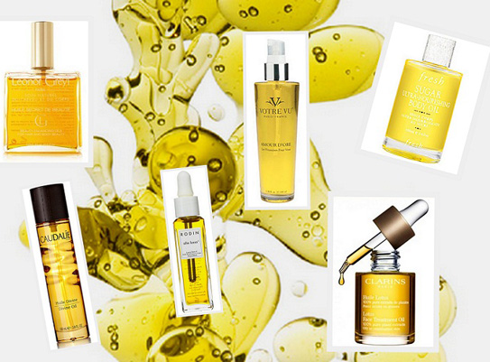 Why to include facial oils in your daily beauty regime?