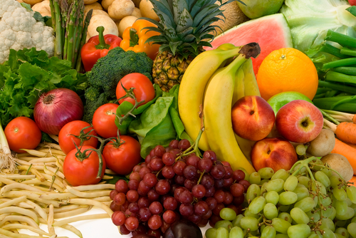 Fruit and vegetable pulp may help prevent cancer