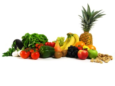 Eating fruits and vegetables gives you a healthy tan | TopNews