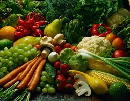 Fruits and veggies can cut heart attack risk