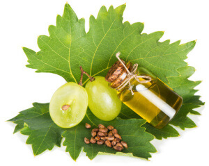 Grapeseed oil can lower heart disease, diabetes risk
