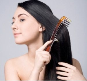 Top five ways to promote hair growth