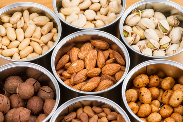 Handful of nuts a day helps in weight loss, cuts risk of cancer