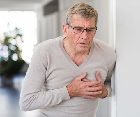 Doctors missing 'subtle signs' of imminent heart attacks: Study