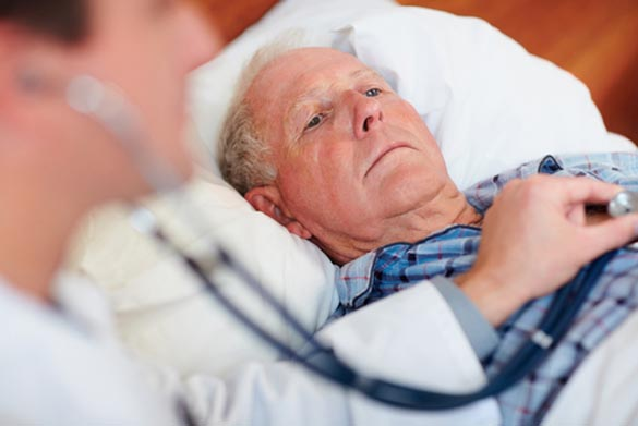 Study finds new drug target for heart failure patients