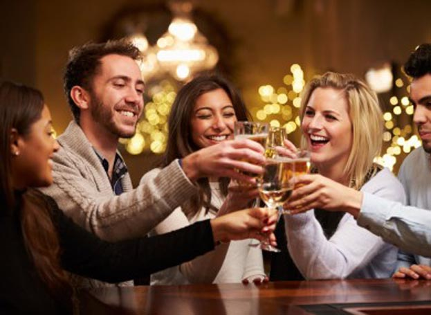 Heavy drinking during youth can disrupt brain development