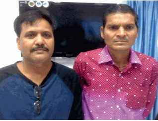 Hindu, Muslim donate kidneys to each other's wives, set an example of brotherhood