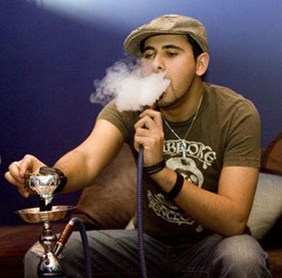 How to keep youngsters away from hookah smoking