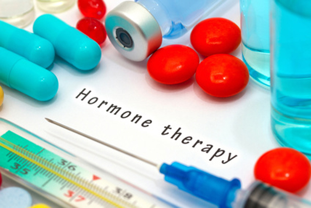 Hormone therapy can lower risk of broken bones in postmenopausal women