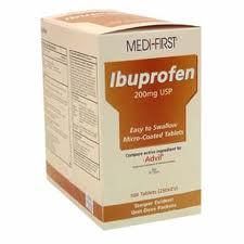 Ibuprofen may reduce risk of Parkinson''s disease