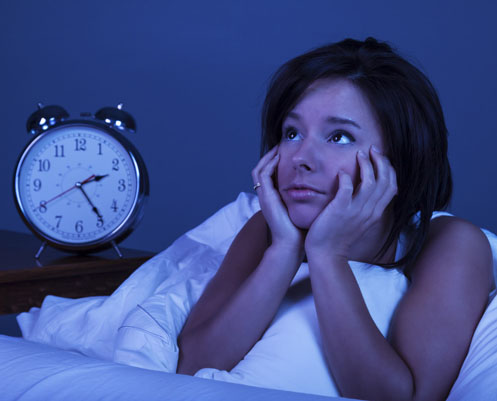 Now, you can cure insomnia with placebo: Study